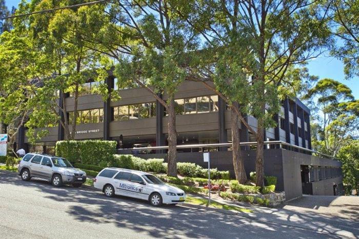 4-10 Bridge Street PYMBLE NSW 2073