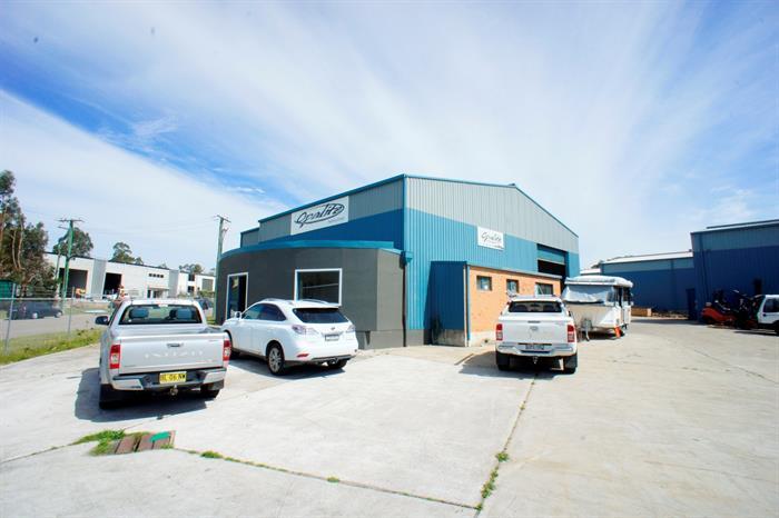 Unit 3, 2 Arunga Drive BERESFIELD NSW 2322