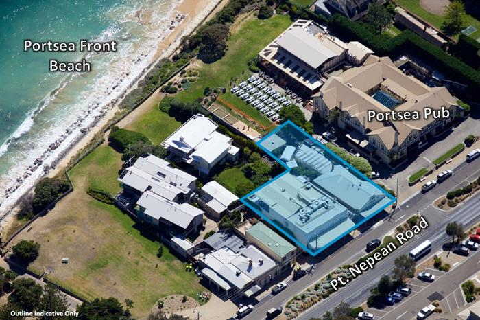 3756-3760 Point Nepean Road PORTSEA VIC 3944