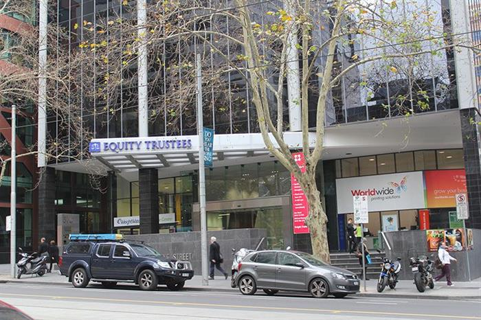 575 Bourke Street MELBOURNE VIC 3000