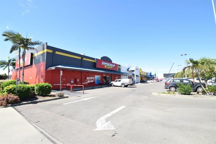 45 Carthew Street KIRWAN QLD 4817