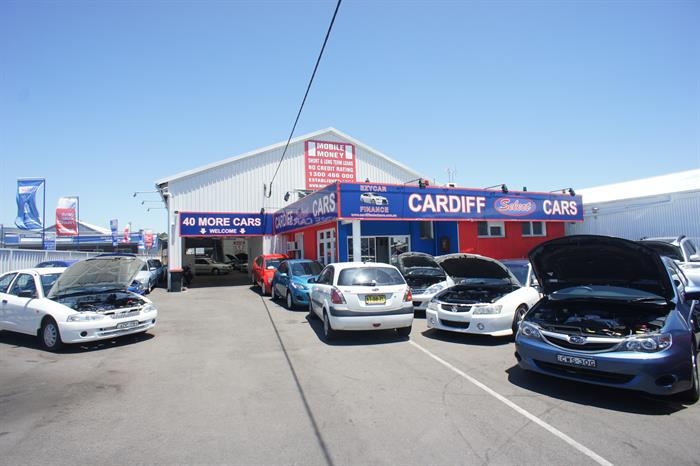 322 Main Road CARDIFF NSW 2285