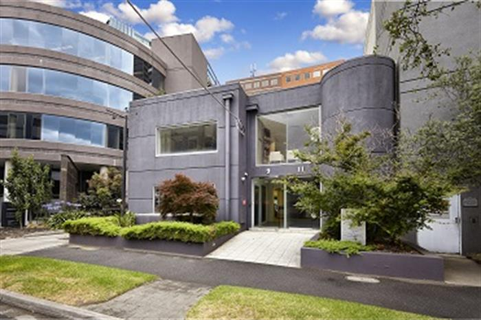 9-11 Palmerston Crescent SOUTH MELBOURNE VIC 3205