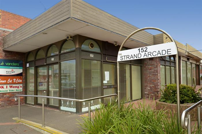 Shop 2 & 4/152 High Street BELMONT VIC 3216