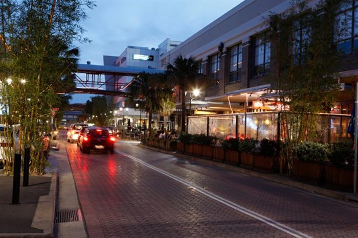 North Strathfield Restaurants Cafes