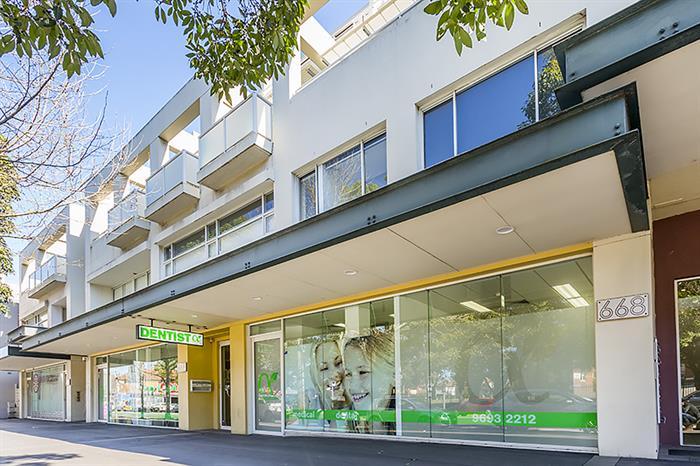 662-674 Botany Road ALEXANDRIA NSW 2015