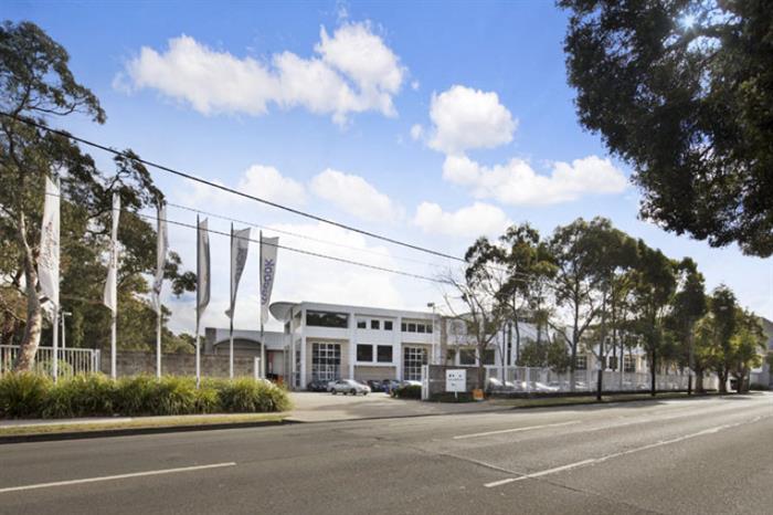 19 O'Riordan Street ALEXANDRIA NSW 2015