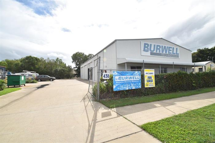 431 Bayswater Road GARBUTT QLD 4814
