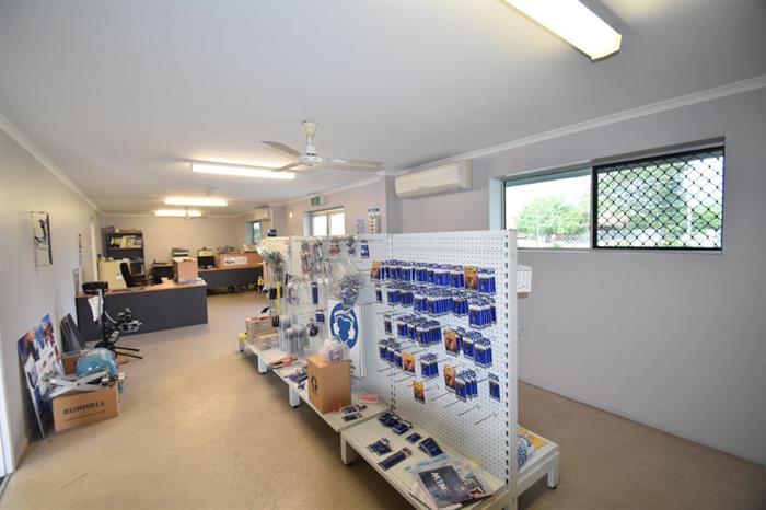 431 Bayswater Road GARBUTT QLD 4814