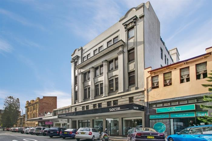 Level 4, 50 Hunter Street NEWCASTLE NSW 2300
