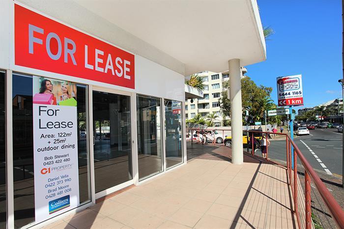 Shop 7 'Sandcastles' 1-3 River Esplanade MOOLOOLABA QLD 4557