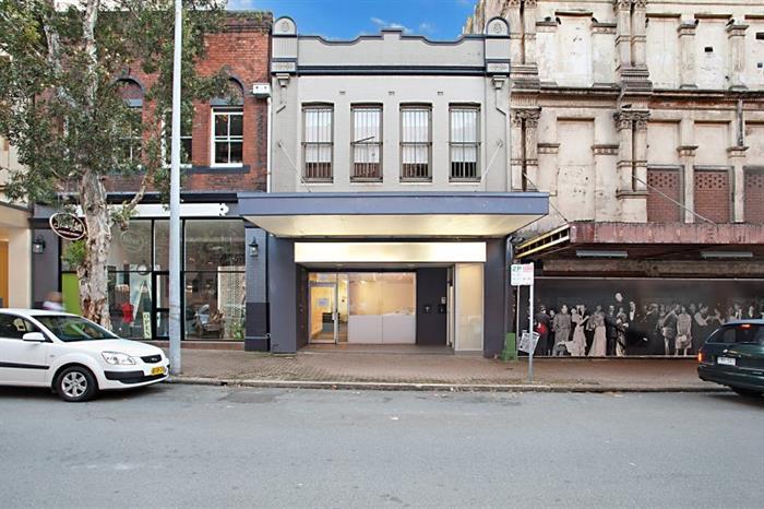 12 Perkins Street NEWCASTLE NSW 2300
