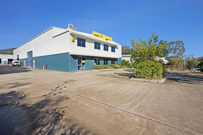Unit 3, 46 Munibung Road CARDIFF NSW 2285