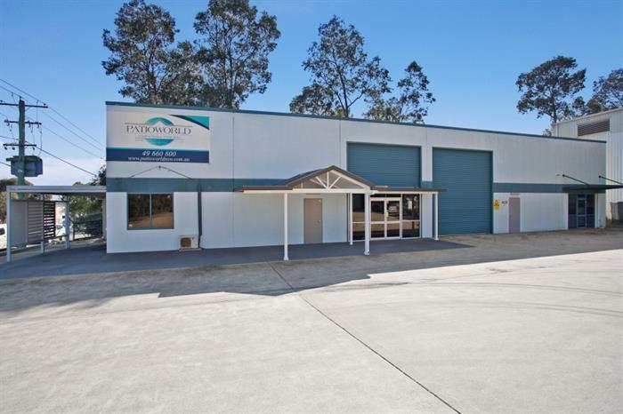 Unit 2, 41 Enterprise Drive BERESFIELD NSW 2322