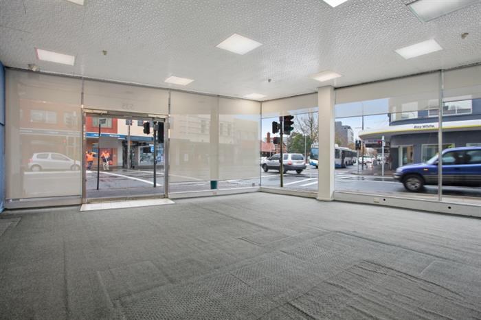 535-537 Hunter Street NEWCASTLE NSW 2300