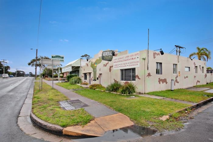 453 Pacific Highway BELMONT NSW 2280