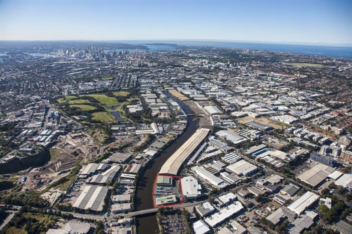 1-3 Ricketty Street MASCOT NSW 2020