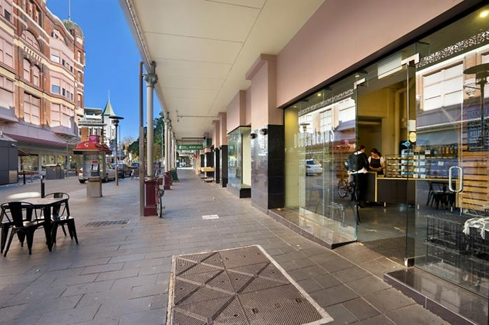 Lot 17, 200-212 Hunter Street NEWCASTLE NSW 2300