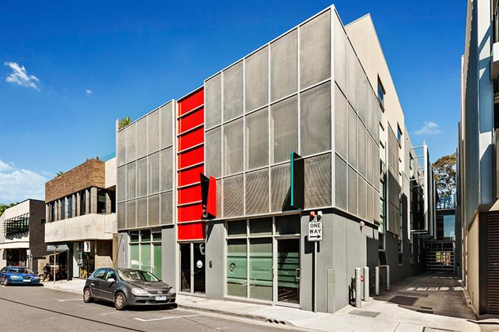 Level 2/6 Bond Street SOUTH YARRA VIC 3141