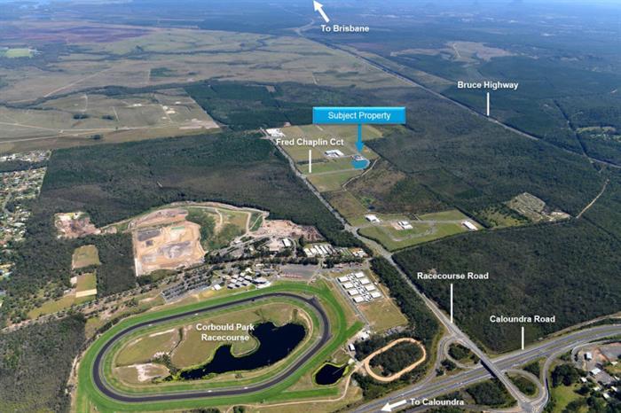 5/33-47 Fred Chaplin Circuit BELLS CREEK QLD 4551