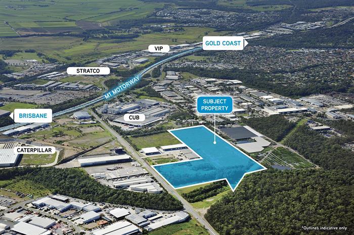 38 Pearson Road YATALA QLD 4207