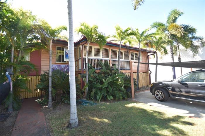 7 Woolcock Street HYDE PARK QLD 4812