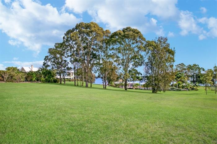 Lot 29 Currawong Circuit CAMS WHARF NSW 2281
