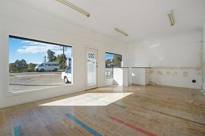 202 Charlestown Road CHARLESTOWN NSW 2290