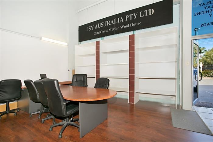Unit 45, 3-15 Jackman Street SOUTHPORT QLD 4215