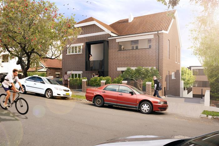 23 Croydon Street PETERSHAM NSW 2049