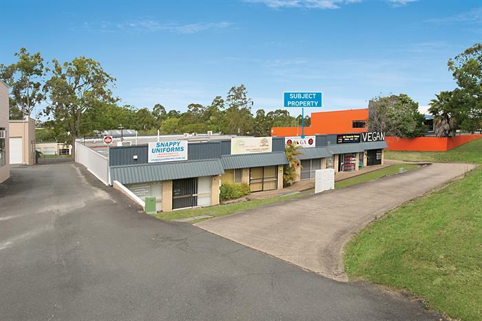 Unit 7, 33 Dominions Road ASHMORE QLD 4214