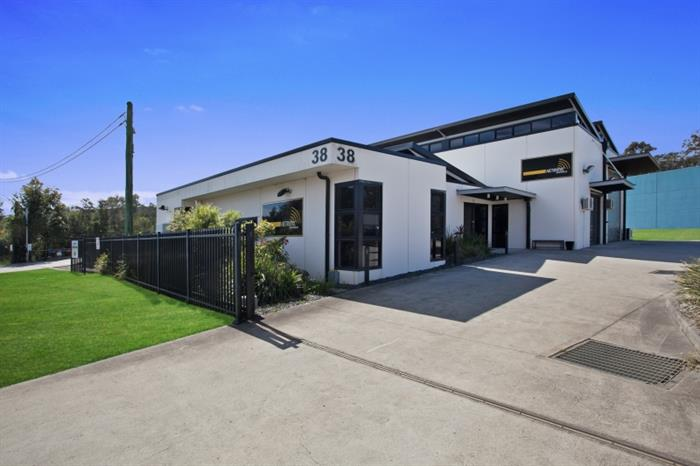 38 Enterprise Drive BERESFIELD NSW 2322