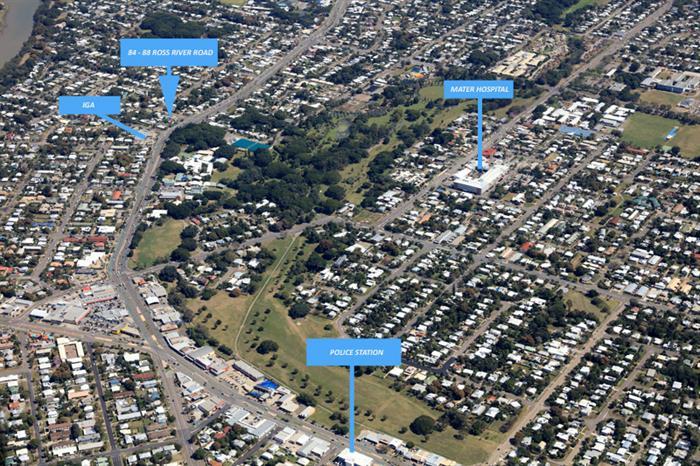 84-88 Ross River Road MUNDINGBURRA QLD 4812