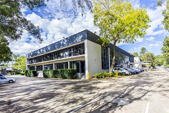 2-4 Giffnock Avenue MACQUARIE PARK NSW 2113