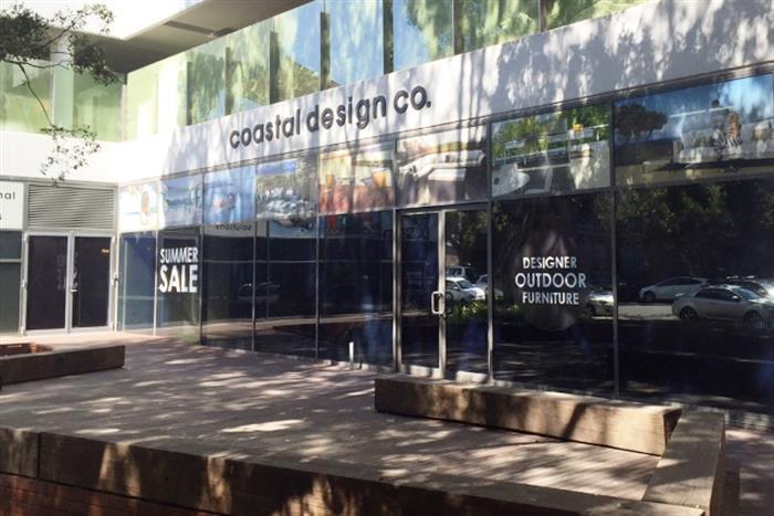 100 Collins Street ALEXANDRIA NSW 2015