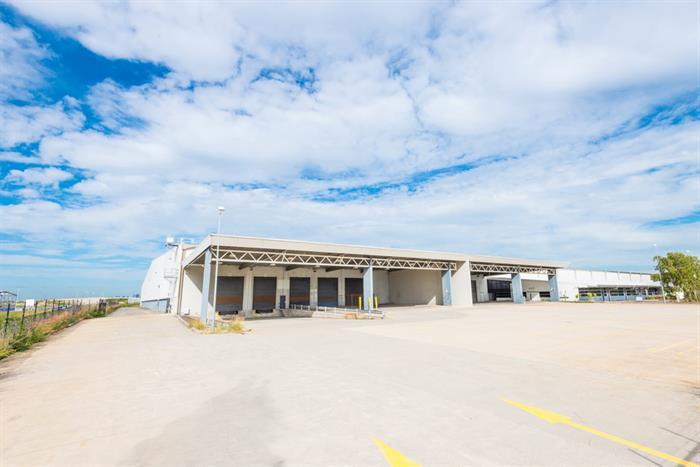 51-57 Qantas Drive BRISBANE AIRPORT QLD 4008