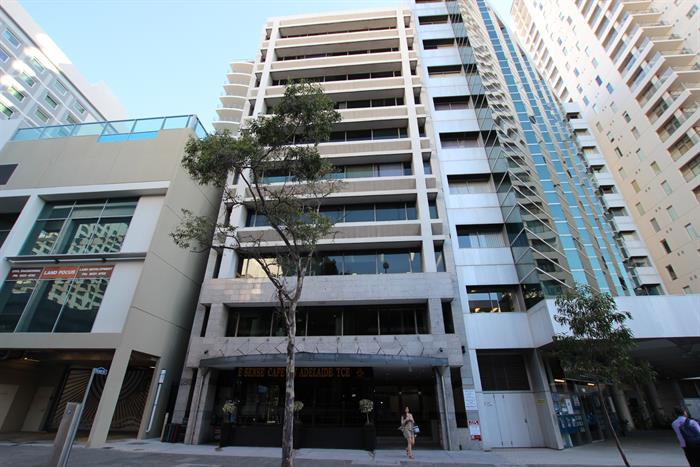 231 Adelaide Terrace PERTH WA 6000
