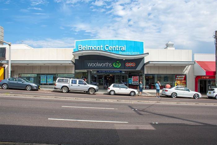 Cnr Pacific Highway & Singleton Street BELMONT NSW 2280