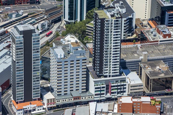 126 Church Street PARRAMATTA NSW 2150