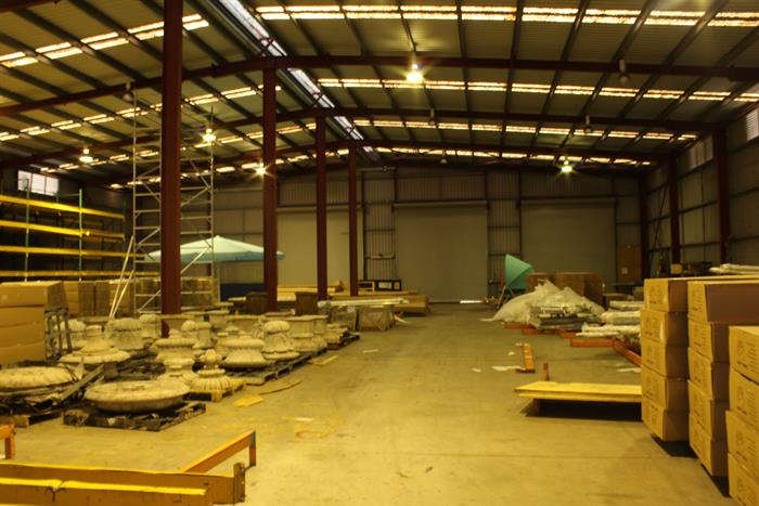 5 Industrial Avenue MOLENDINAR QLD 4214