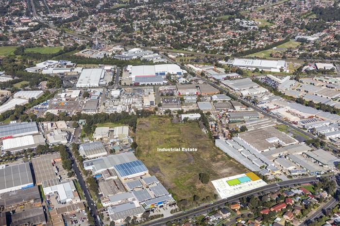8 Abbott Road SEVEN HILLS NSW 2147