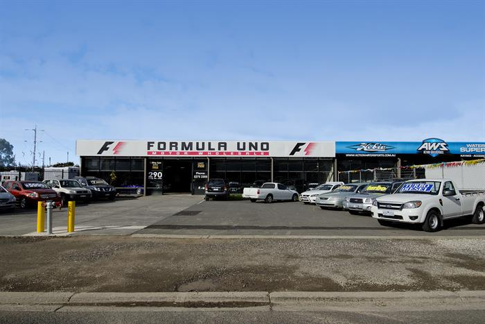 290 Princes Highway GEELONG VIC 3220