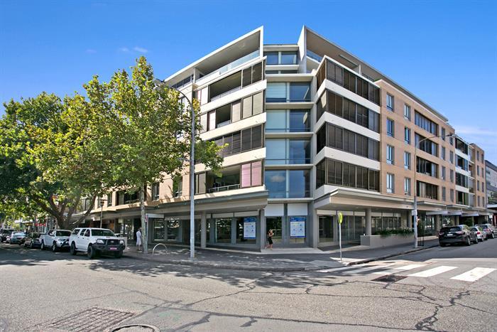 Shop 6, 209 Hunter Street NEWCASTLE NSW 2300
