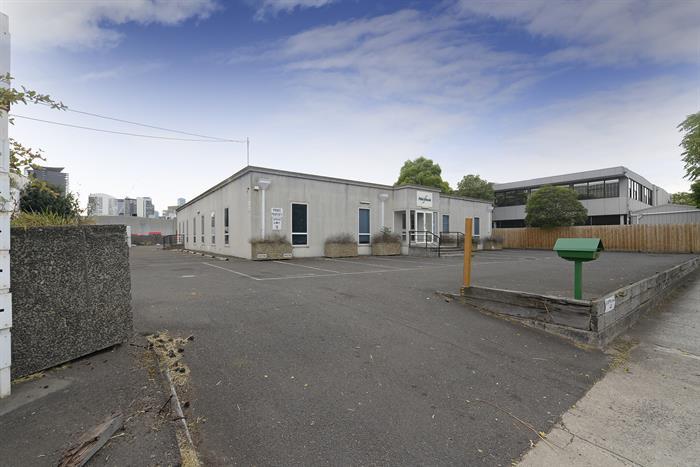 50 Bertie Street PORT MELBOURNE VIC 3207