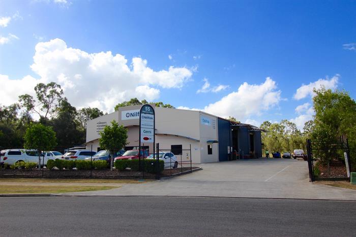 55 Millenium Place TINGALPA QLD 4173