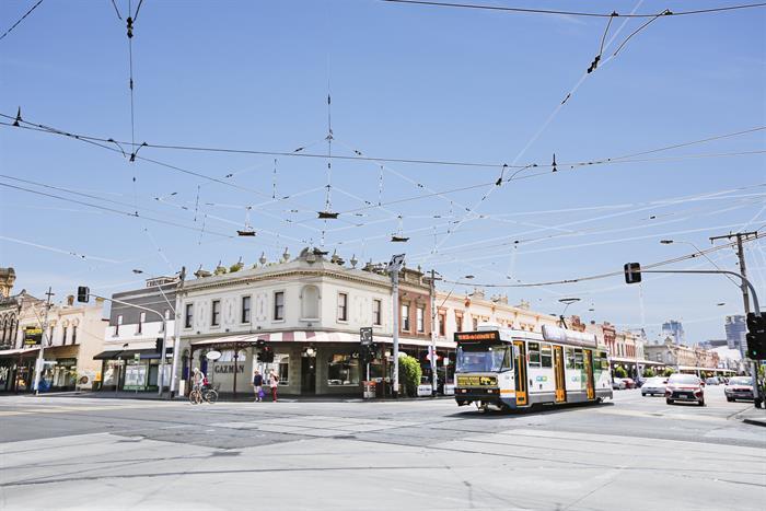 244 Park Street SOUTH MELBOURNE VIC 3205