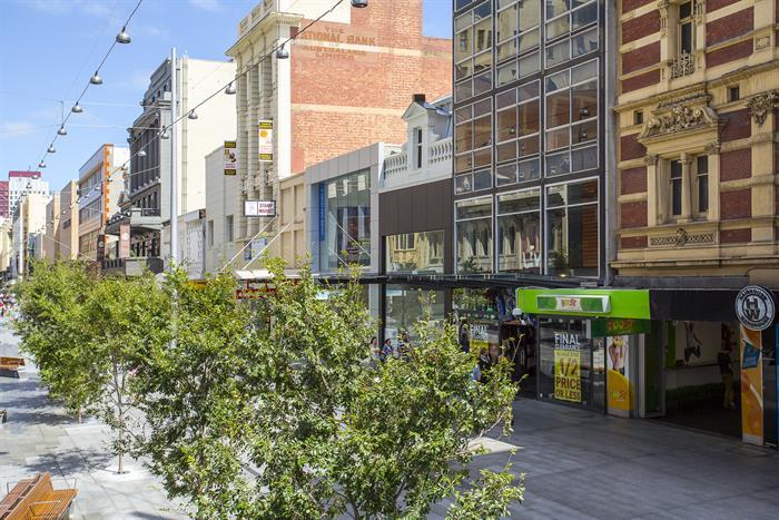 148 Rundle Mall ADELAIDE SA 5000
