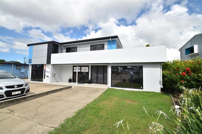 53 Thuringowa Drive KIRWAN QLD 4817