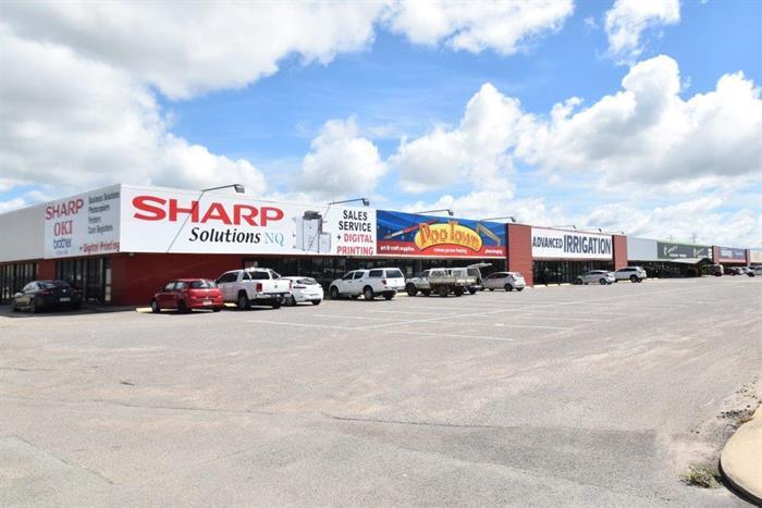 8 / 239 Woolcock Street CURRAJONG QLD 4812