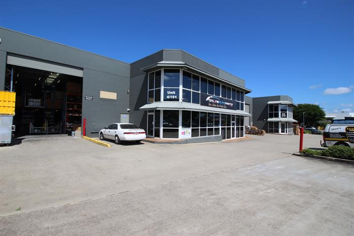 4/151 Granite Street GEEBUNG QLD 4034